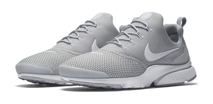 outlet store 9e56c da97a Release Your Feet with the New Nike Presto Fly - The Drop Date