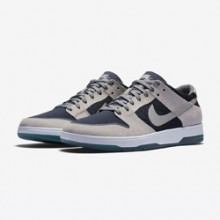 new concept e61aa e6d80 The Classic SB Dunk Lightens up with the New Nike SB Dunk Low Elite