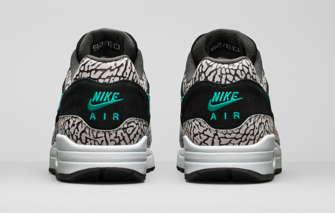 Nike's Elephant Is Back in the Room: The atmos Air Max 1 x