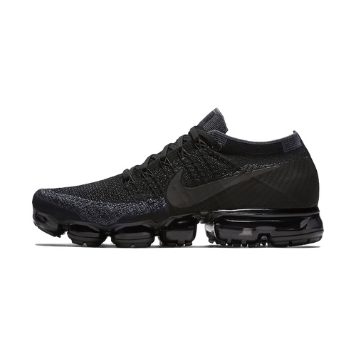 newest 54b9a 7e977 Nike Air VAPORMAX Flyknit - TRIPLE BLACK - AVAILABLE NOW ...
