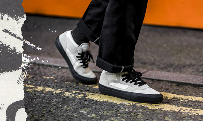 fb3c6037fa PAIRED UP  VAULT BY VANS X OUR LEGACY EDITORIAL - The Drop Date