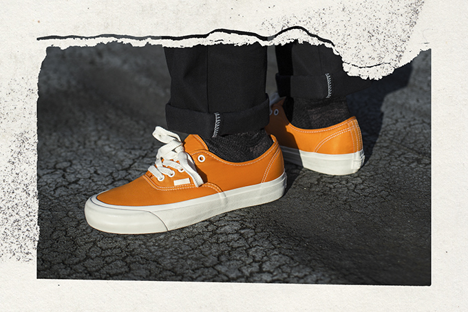 2f2e8e6503 PAIRED UP  VAULT BY VANS X OUR LEGACY EDITORIAL - The Drop Date