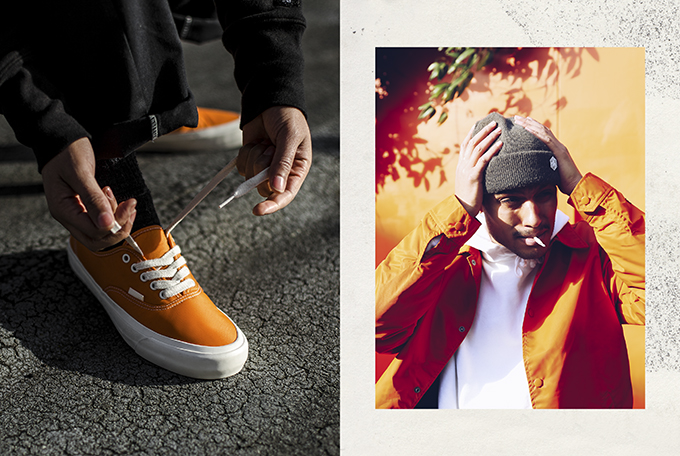 521912d73d PAIRED UP  VAULT BY VANS X OUR LEGACY EDITORIAL - The Drop Date