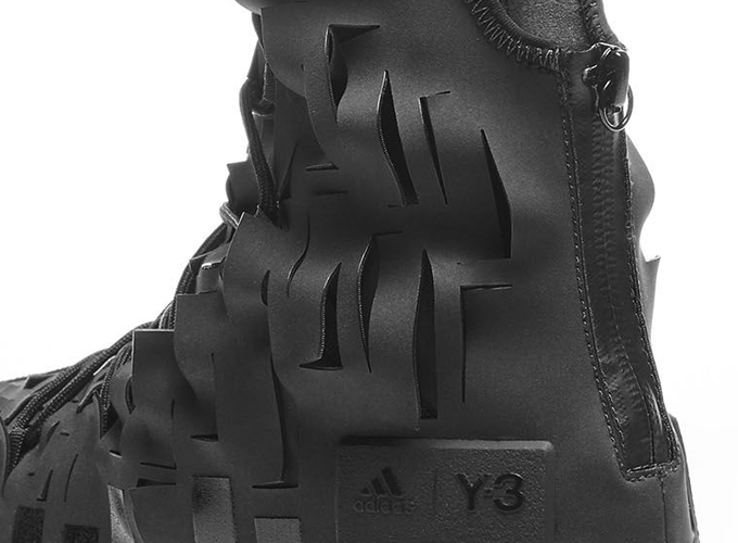 Get equipped for the future with the Y-3 SPORT SS17 COLLECTION - The ... 47f4a016daa0