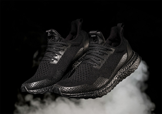 582d33dd2 adidas Originals announce the adidas Consortium x HAVEN UltraBOOST ...