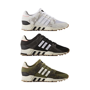 free shipping c0b3a 669e2 adidas Originals EQT Support RF Camo