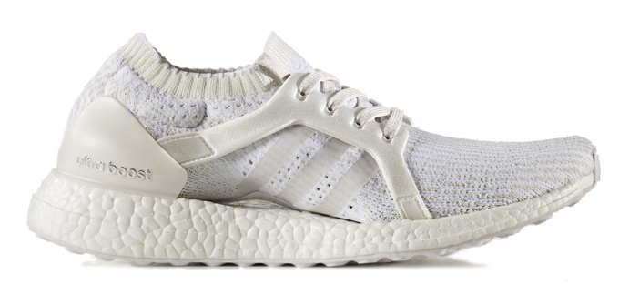 a7fdc74bfab14 ... ULTRA BOOST X – White Pearl Grey Crystal White. As well as the above  options
