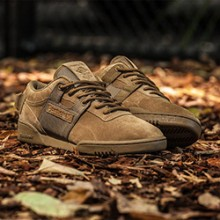 ff409868a40a4 The mita Sneakers x Reebok Workout Low Clean Boot Camp is a Burpee Free Zone