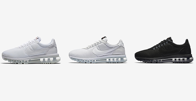 online retailer 073fa 9e8aa The Nike Air Max LD-Zero Is Set to Return This Weekend - The ...