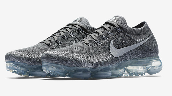 super popular 7149e 93dc6 Ice and Fire: The Nike Air VaporMax Asphalt Lands This Week ...
