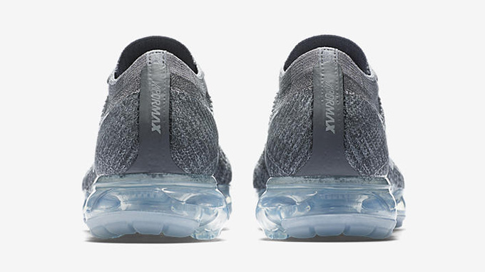 The Nike Air VaporMax College Navy Drops On June