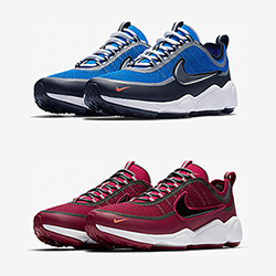6f3cf389d374 The Nike Air Zoom Spiridon Ultra Returns in Two New Colourways