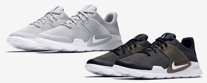 bb7dc9e60 The New Nike Arrowz Model Brings the Sock Dart into the Mainstream ...