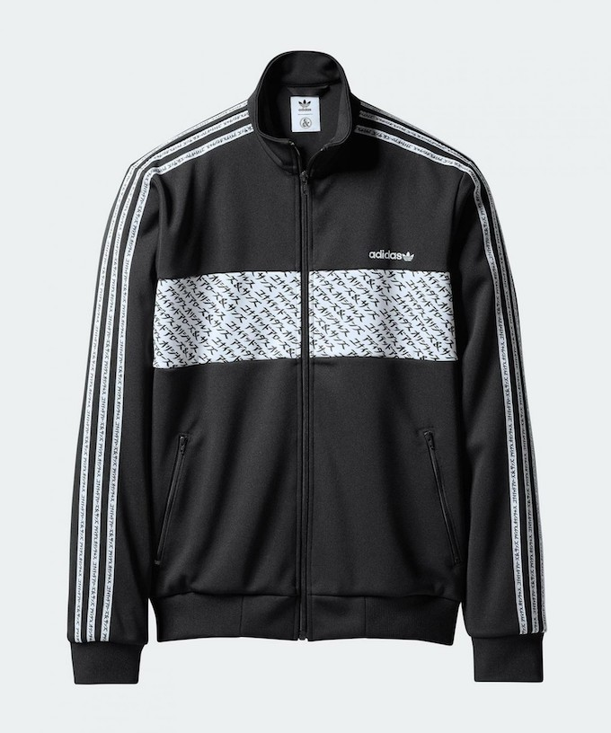 buy online d3056 4c7d9 Classic meets Contemporary: United Arrows & Sons x adidas ...