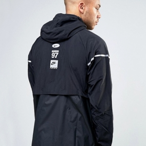 NIKE AIR MAX 97 HALF ZIP JACKET