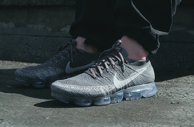 NEW Men's Nike Vapormax Flyknit