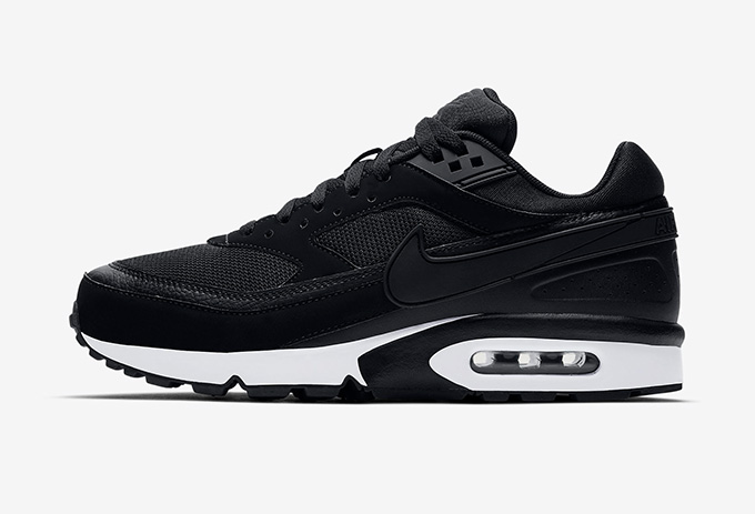 a6d9eaad4cd4 THE NIKE AIR MAX BW RETURNS IN A SLEW OF GREAT COLOURWAYS - The Drop ...