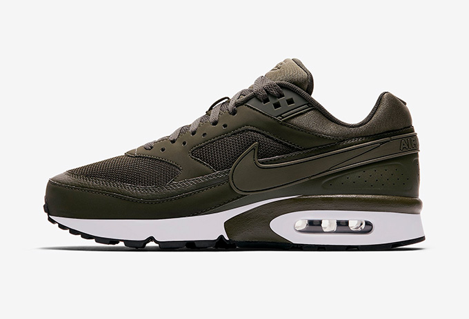 prix compétitif 8a408 3e693 THE NIKE AIR MAX BW RETURNS IN A SLEW OF GREAT COLOURWAYS ...