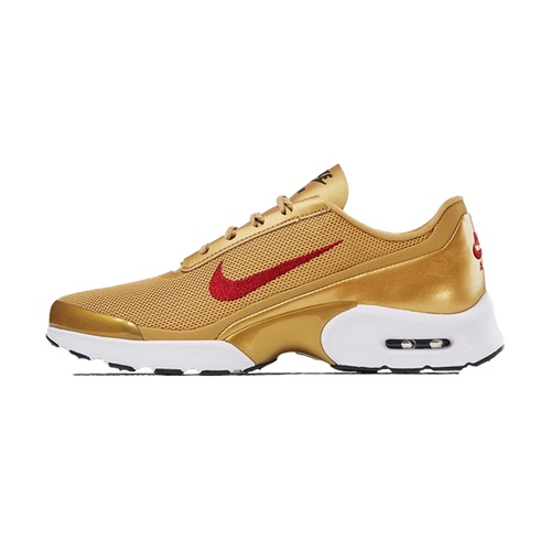 385ccb659cec NIKE AIR MAX JEWELL - Metallic Gold - AVAILABLE NOW - The Drop Date