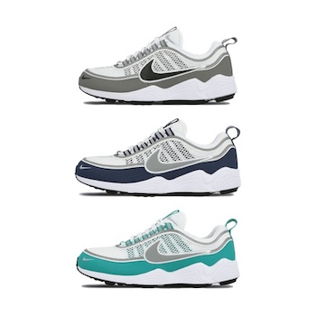 6602a2087e6d Nike Air Zoom Spiridon - Summer Pack - AVAILABLE NOW - The Drop Date