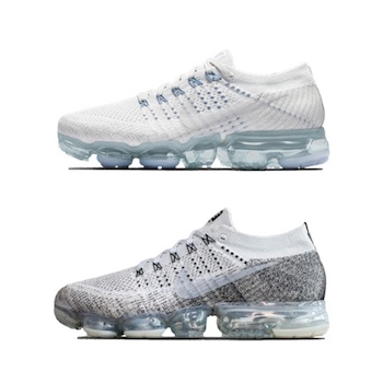 Cheap NikeLab Air Vapormax Flyknit Oreo 899473 002 US 10 US
