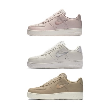 Nike Lab Air Force The 1 Jewel Low AVAILABLE NOW The Force Drop Date 51274d