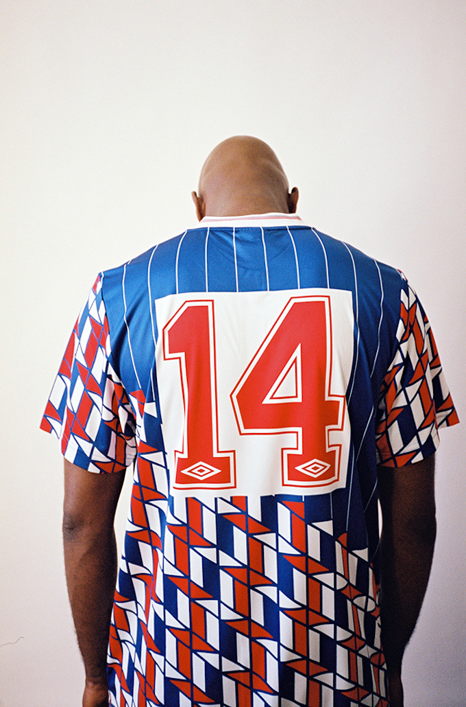 816fc9549a8 PATTA X UMBRO FOOTBALL JERSEY COLLECTION - BANGING FOR SUMMER - The ...