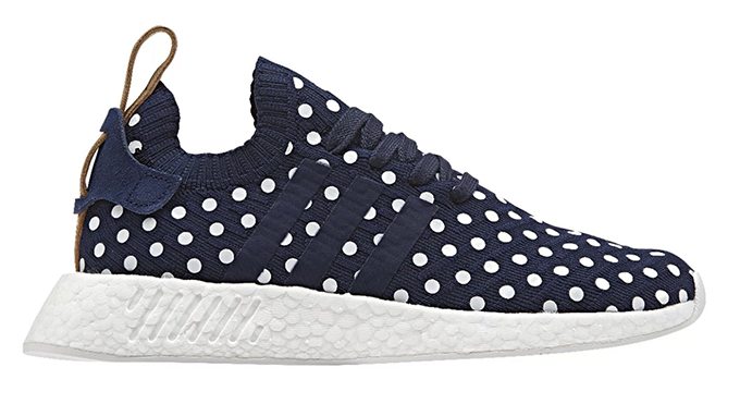 5a45fa2ea The adidas Originals NMD R2 PK Lands in Eight New Colourways - The ...