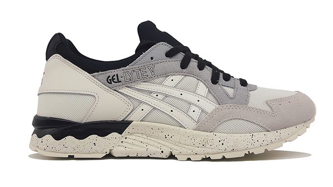 0d990dd2e597 Snack Attack  The ASICS Gel-Lyte V Premium Cookies   Cream - The ...