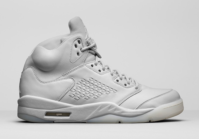 online store 69721 d0e39 ... nike air jordan 5 retro premium pure money ...