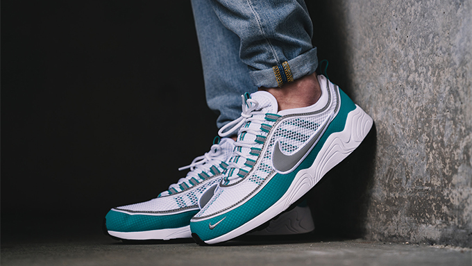 nike air zoom spiridon summer pack on foot shots the drop date. Black Bedroom Furniture Sets. Home Design Ideas