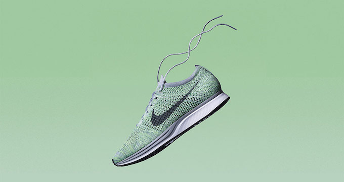 06a350168d903 One For The Sweet Tooth  Nike Flyknit Racer Macaron Pack - The Drop Date