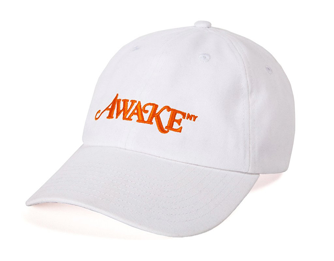 f4a99abc Don't sleep: the new AWAKE NY LOGO CAP COLLECTION is available now ...