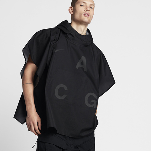 The NIKELAB ACG SU17 COLLECTION is fully futurised 89eb294aace