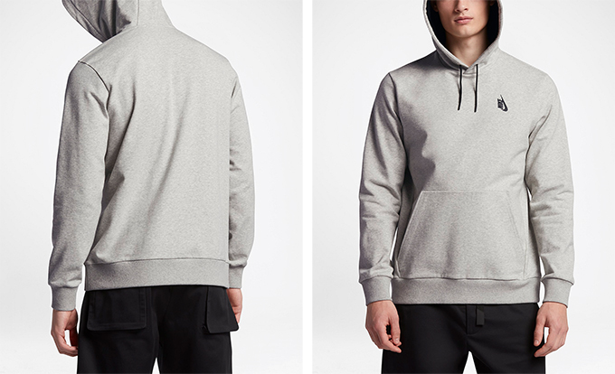 867b47d359 The NikeLab Essentials Summer 2017 Collection merges athletics and ...