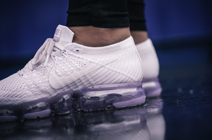 e65f5b291b1 The NIKE AIR VAPORMAX FLYKNIT LIGHT VIOLET   VIOLET DUST editions drop as  part of the NIKE AIR VAPORMAX  DAY TO NIGHT  COLLECTION on THURSDAY 1 JUNE.