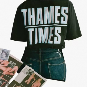 THAMES SS17 COLLECTION - LATEST PRODUCTS