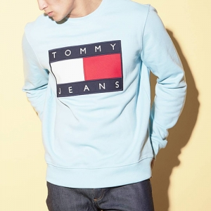 TOMMY JEANS 3.0 PASTEL COLLECTION