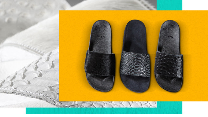 0a8a47e647cc Get Your Summer Style on Lock with the adidas Mi Adilette - The Drop ...