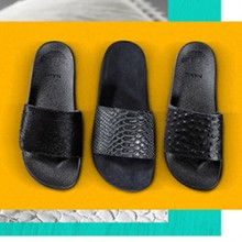fda1bc272caa Get Your Summer Style on Lock with the adidas Mi Adilette