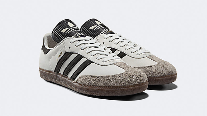 68166503b23 A True Slice of Sportswear Heritage  The adidas Originals Samba ...