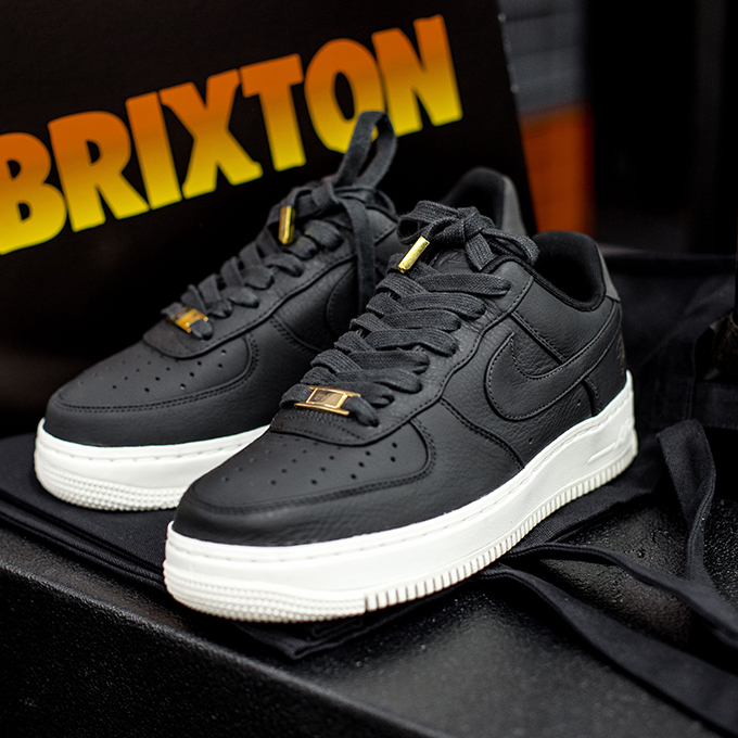 in store at size? brixton