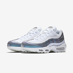 2a6648f3326a36 Shine On  Nike Air Max 95 Iridescent