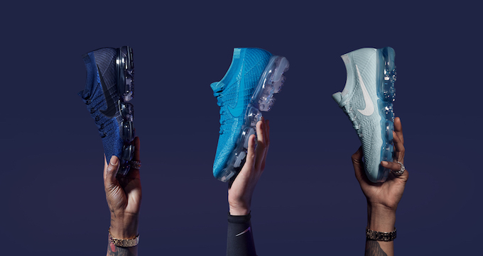 16ddf7ddf4464 From AM to PM: The Nike Air VaporMax Day To Night Collection - The ...