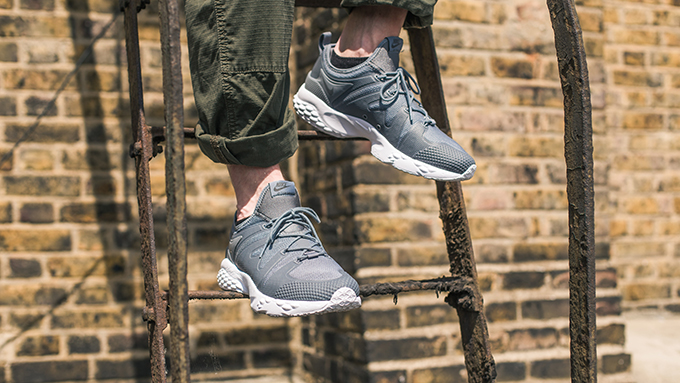Nike Air Zoom LWP '16 SP: On Foot Shots The Drop Date