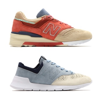 watch 06355 1f4d9 New Balance X Stance 997   1978 – AVAILABLE NOW