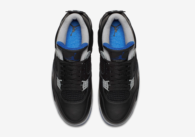 0d862845cdc On Your Marks, Get Set... It's the Nike Air Jordan 4 Retro ...
