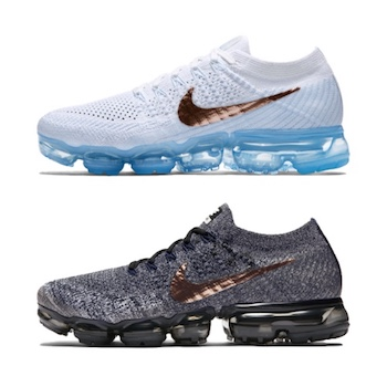 a4e20e3df5b7 Nike Air VAPORMAX Flyknit - Explorer Pack - AVAILABLE NOW - The Drop ...