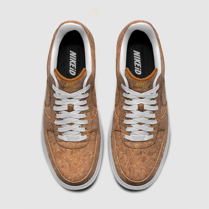 quality design f7f85 843d5 ... celebrate the Finals, Nike  The NIKEiD PREMIUM CORK COLLECTION options  are AVAILABLE NOW via the banner below for 48 hours ...