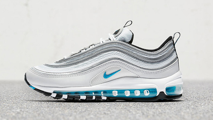 outlet store 9c5d3 bcf87 The Nike Air Max 97 Marina Blue Is Set to Drop as a Women s Exclusive